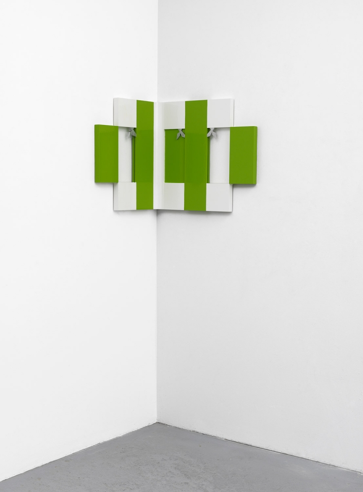 Rezac sculpture