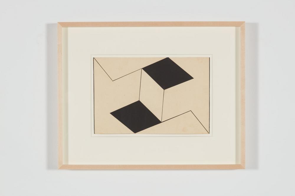 "Lygia Clark in ""Elles font l'abstraction"""