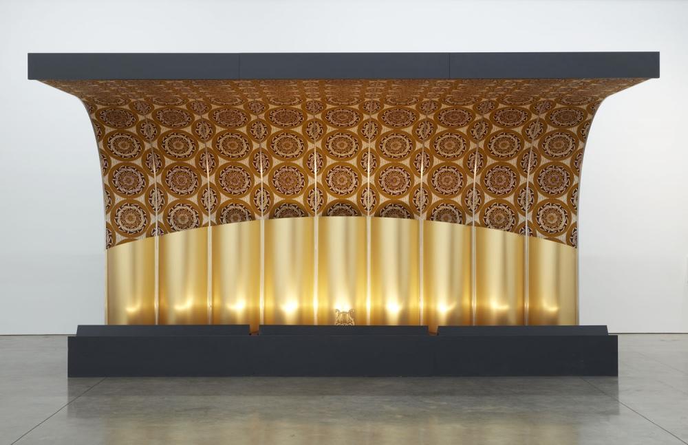 Jason Moran solo exhibition