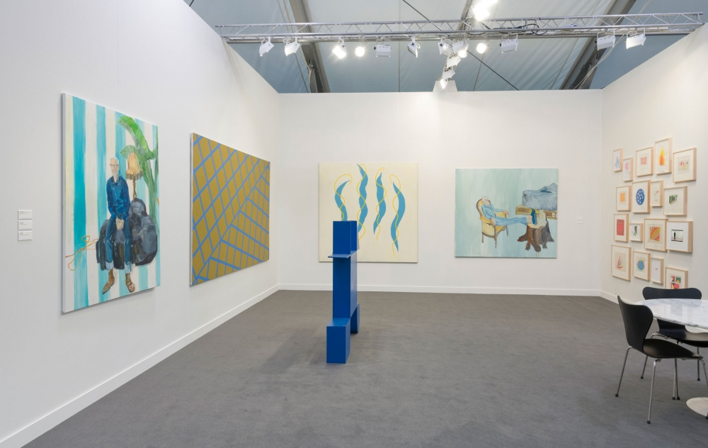 Frieze Los Angeles 2019