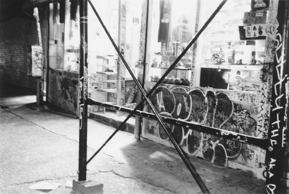 Wool street photograph