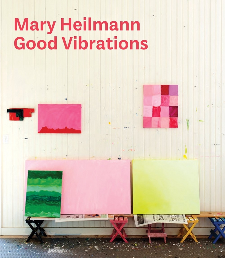Mary Heilmann, Good Vibrations