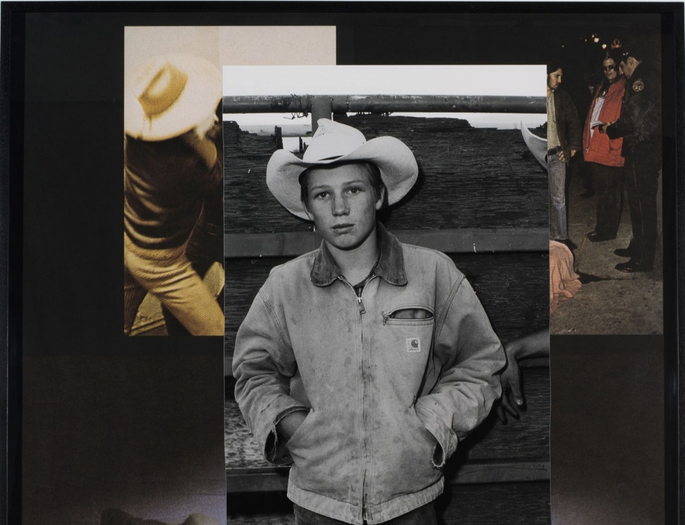 Collier Schorr | Masculinities: Liberation through Photography