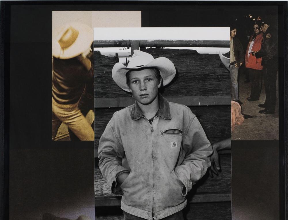 Collier Schorr   Masculinities: Liberation through Photography