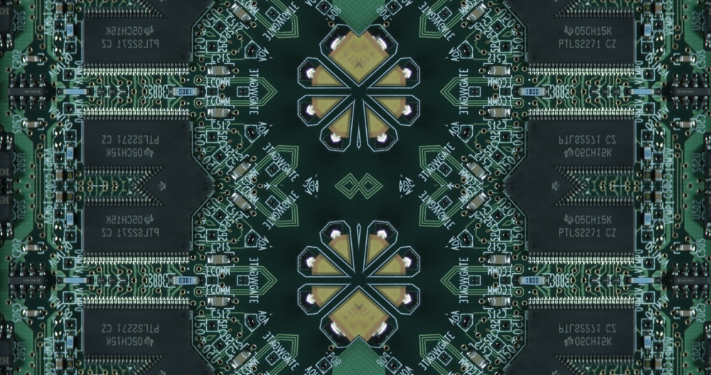Doug Aitken | Me, Family