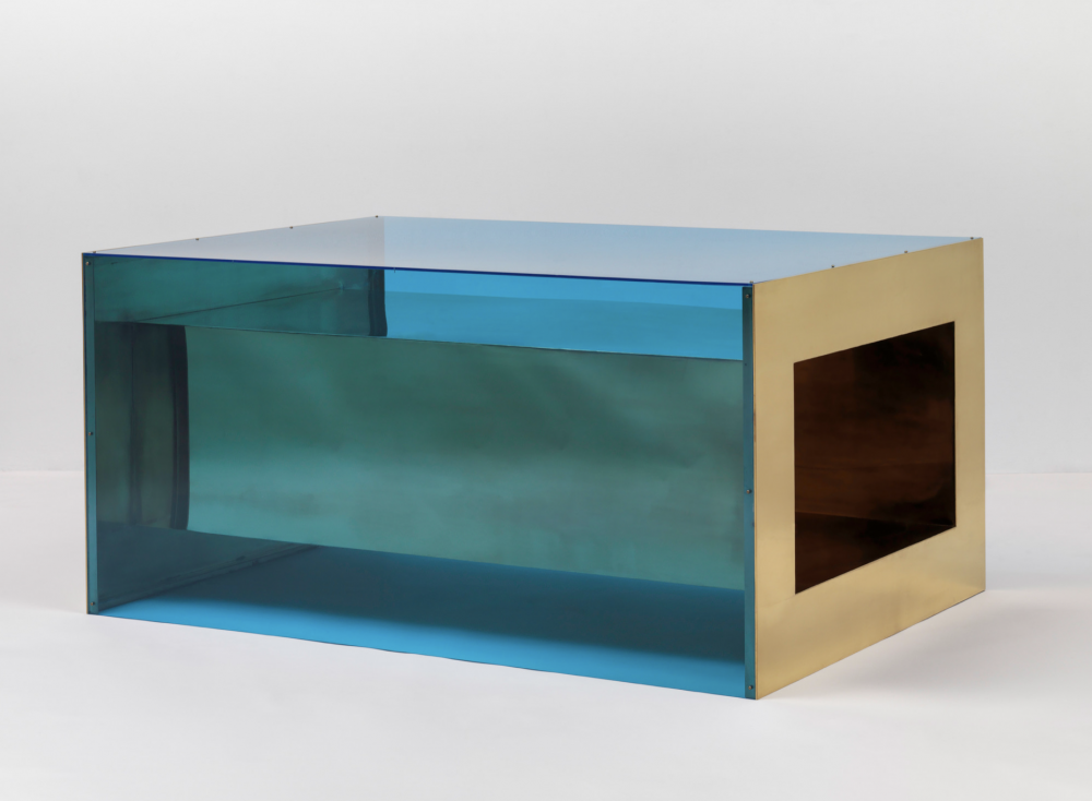 Mary Heilmann | Specific Objects: A Donald Judd Symposium, Part 2 | Panel Discussion