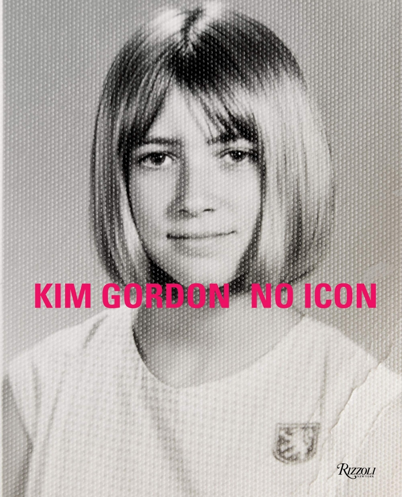 Virtual event | No Icon In Another World: A Conversation between Isabelle Graw and Kim Gordon