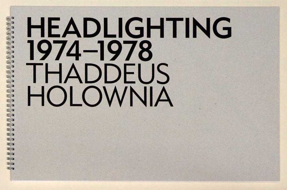 Thaddeus Holownia