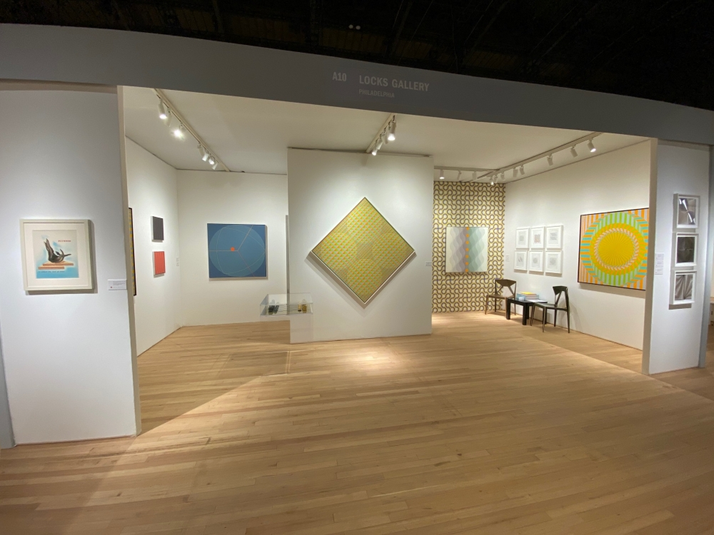ADAA: The Art Show 2020