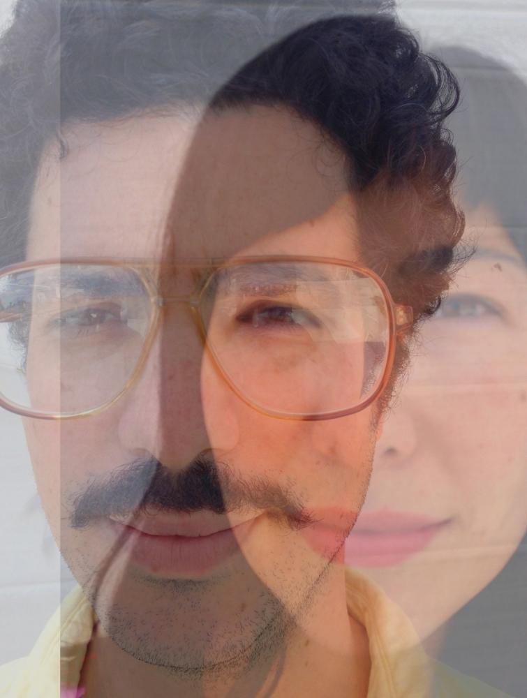 Nadia and Matt