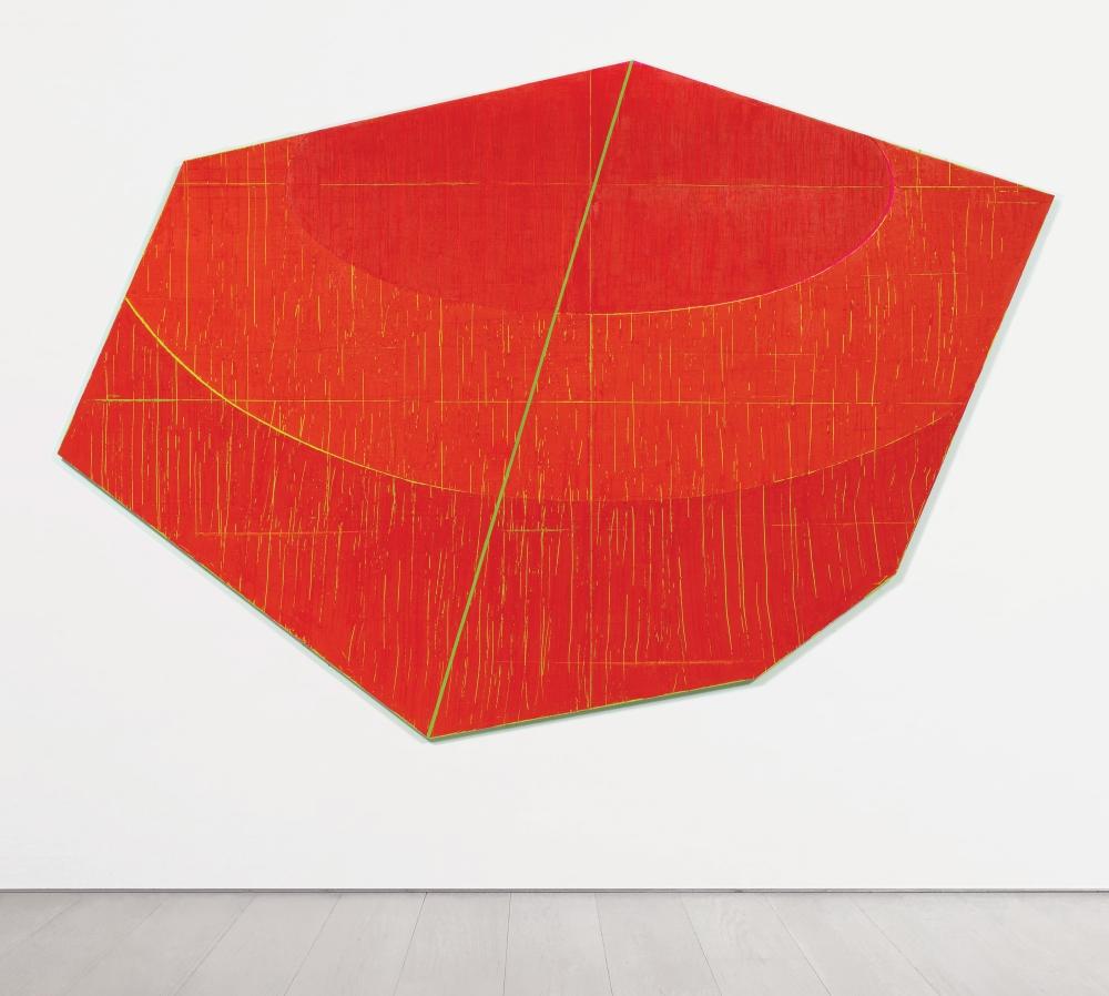 David Row | The Shape of Things