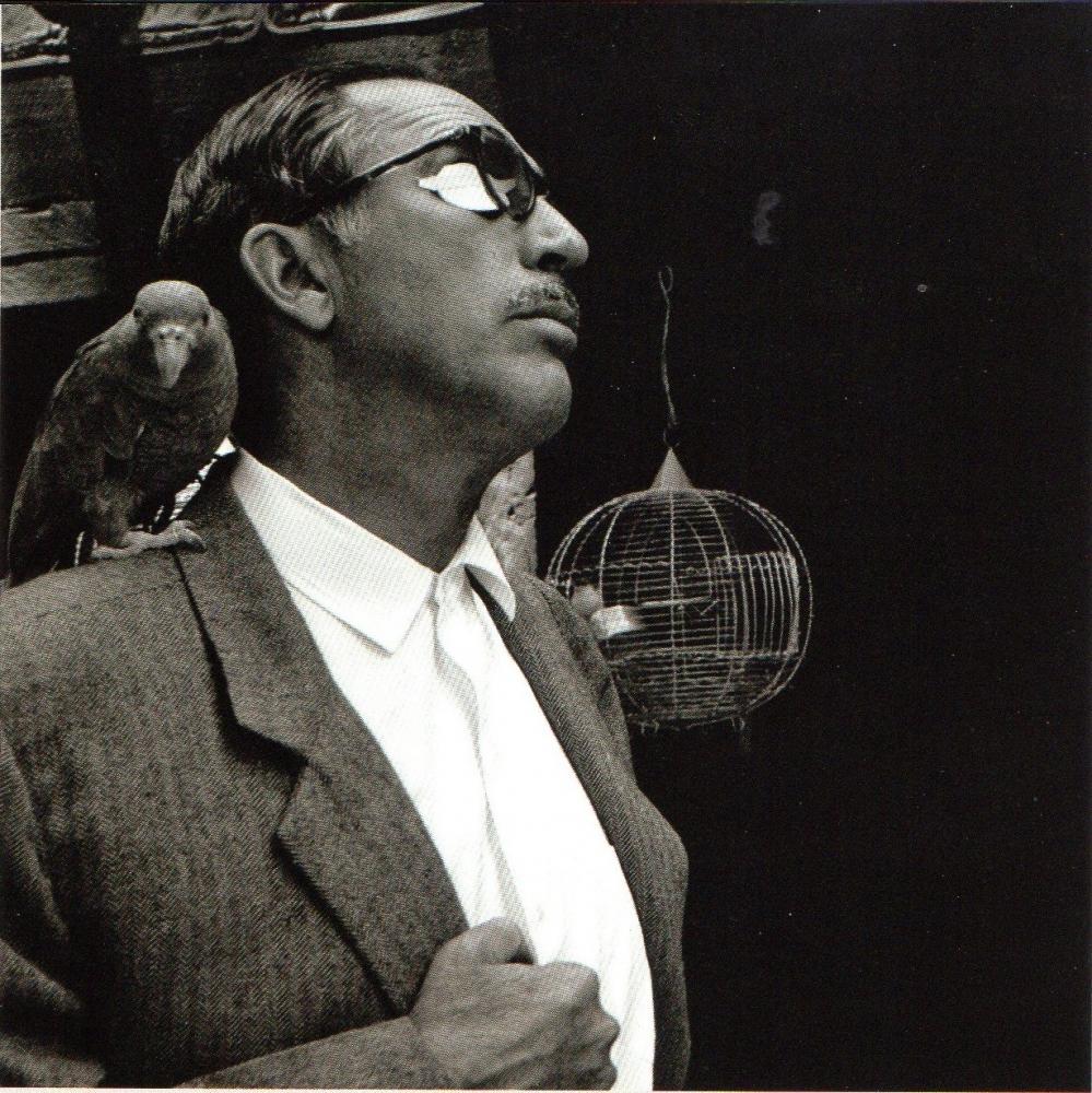Biography / Manuel Parra (1911 - 1997)