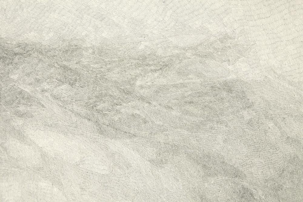 Jacob El Hanani Linescape (detail)