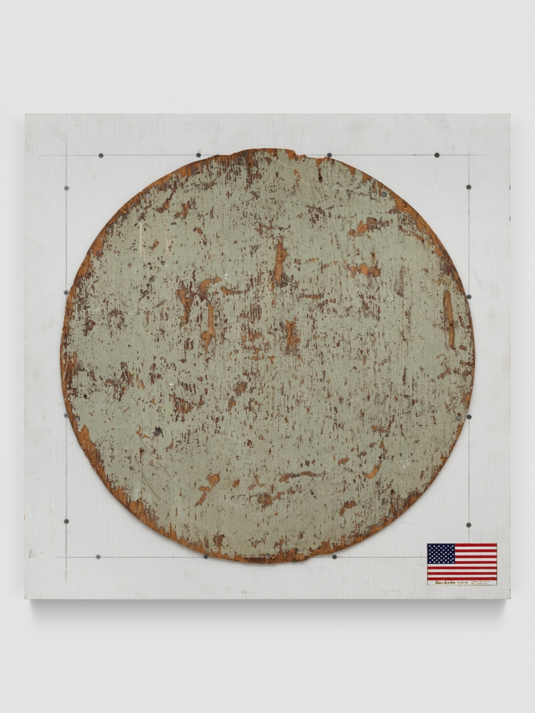 Moon by Tom Sachs