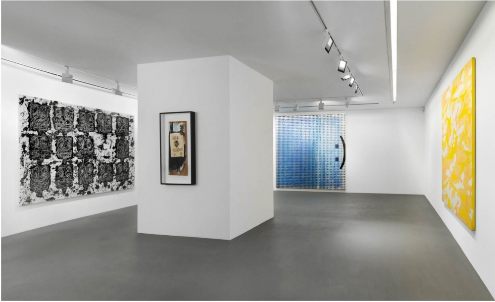 Bob Colacello Debuts as Curator for Vito Schnabel Gallery