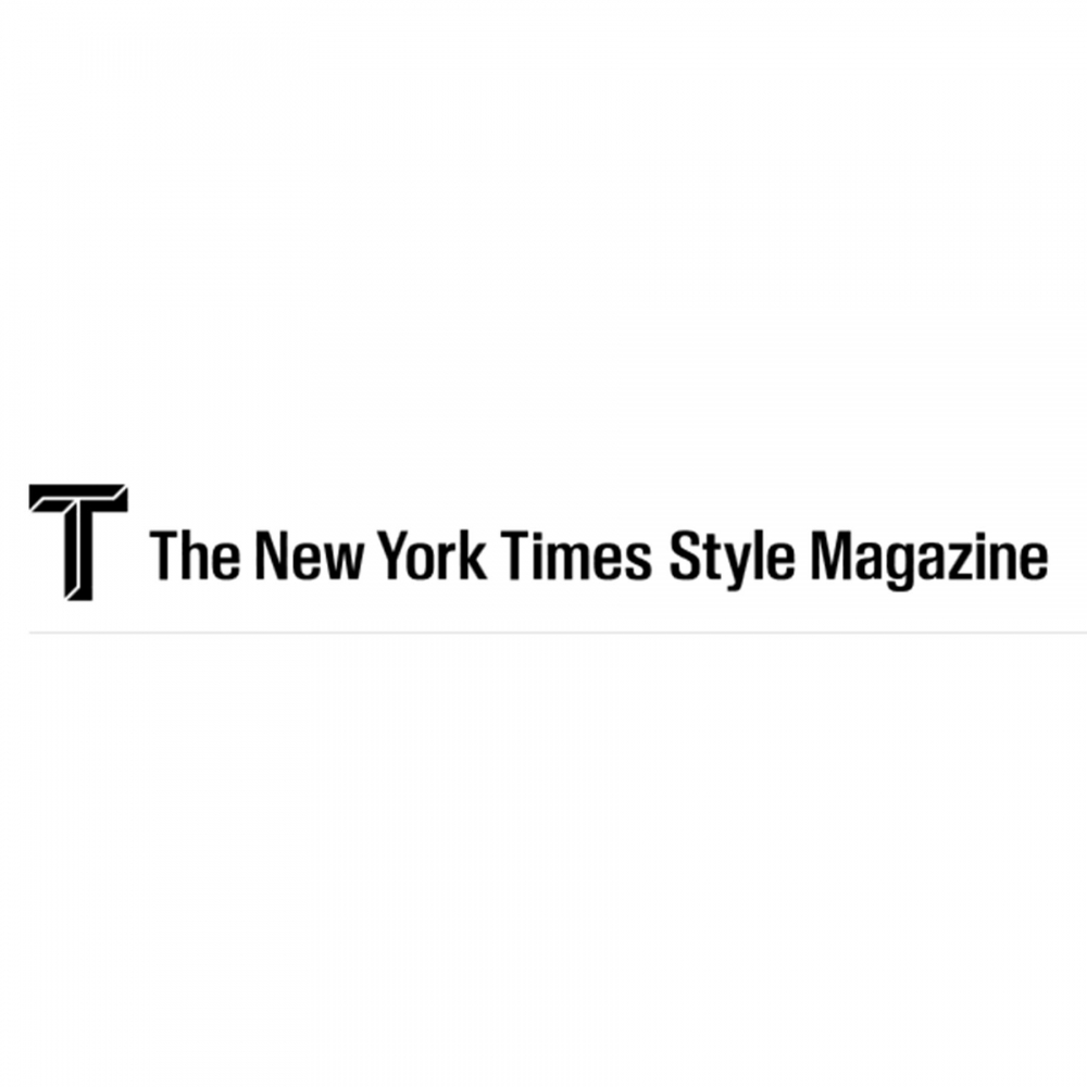 NEW YORK TIMES T MAGAZINE