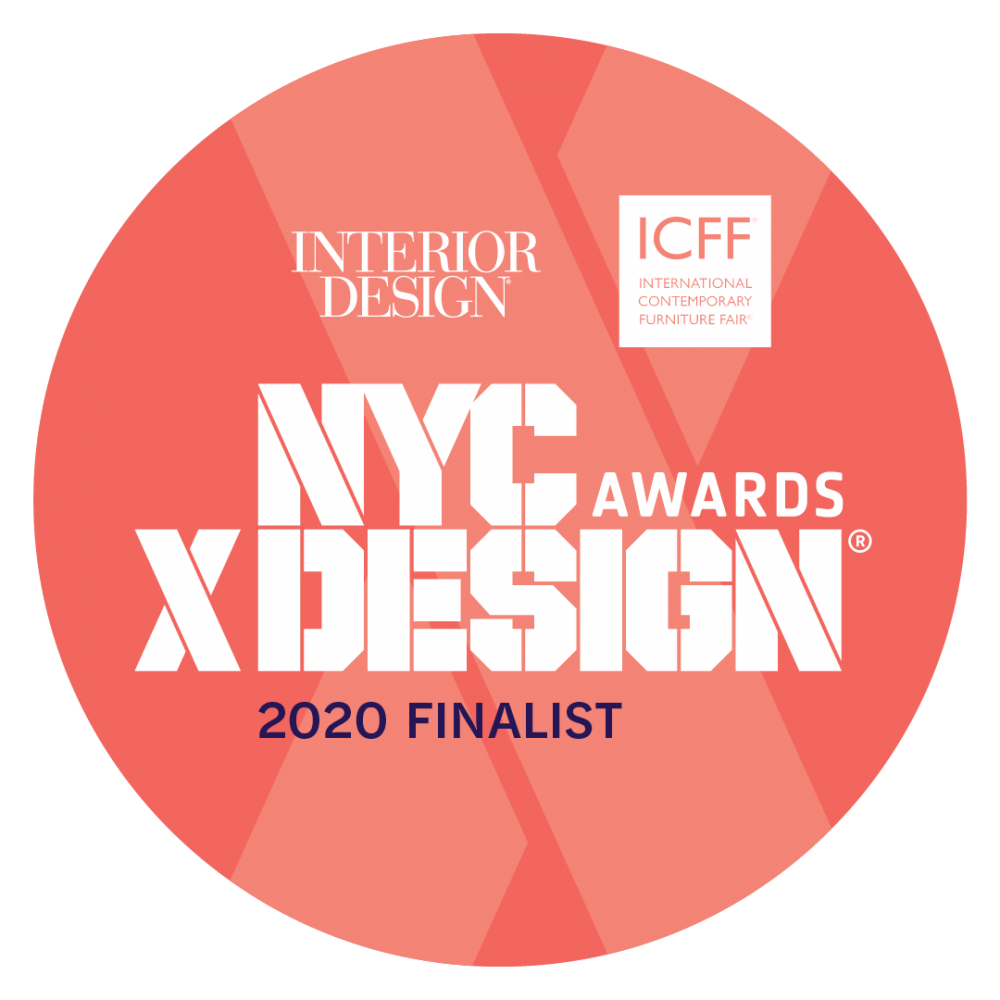 JCDA'S WORK FOR NYC NORDSTROM FLAGSHIP RECOGNIZED