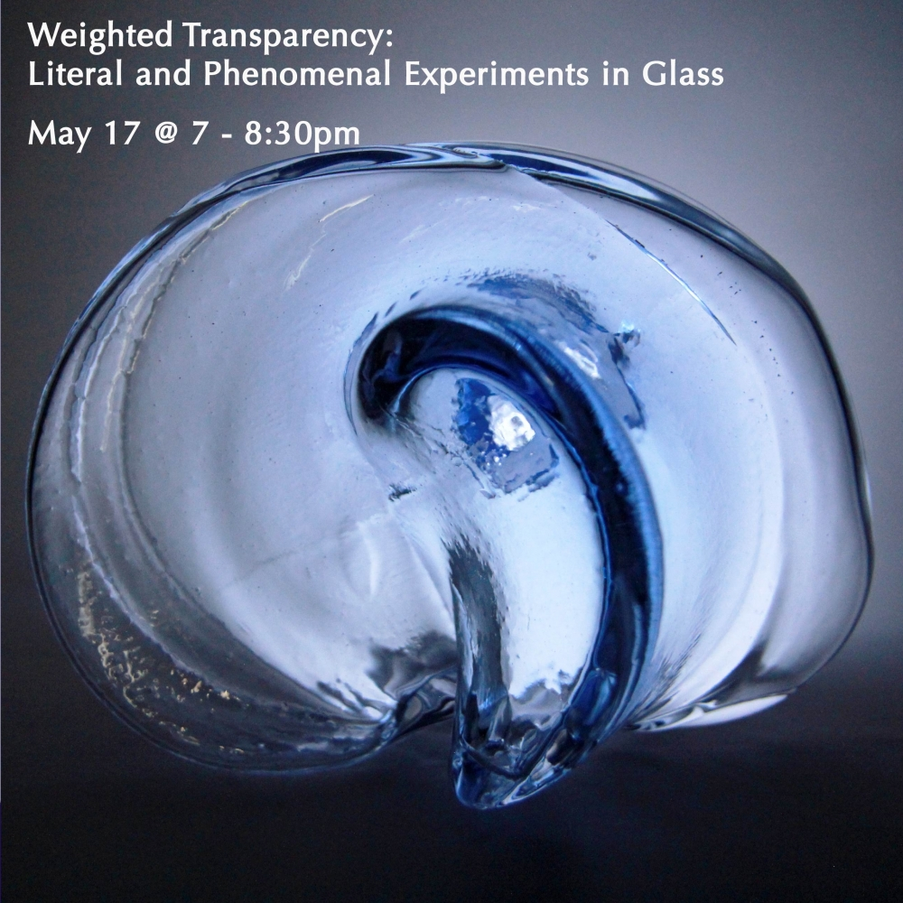 WEIGHTED TRANSPARENCY