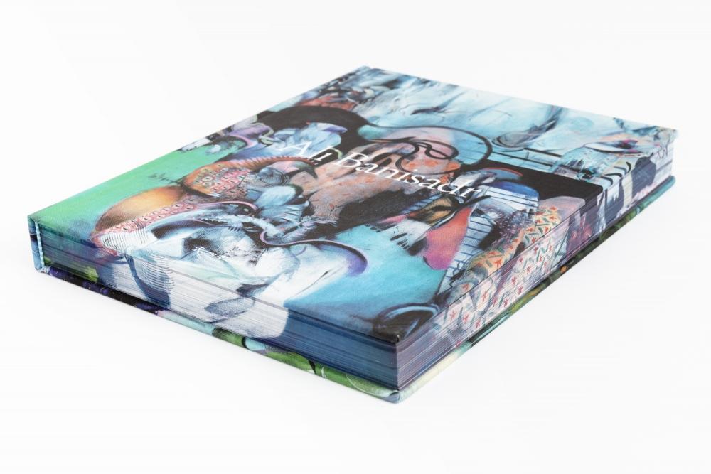 Ali Banisadr: Rizzoli Electa Monograph