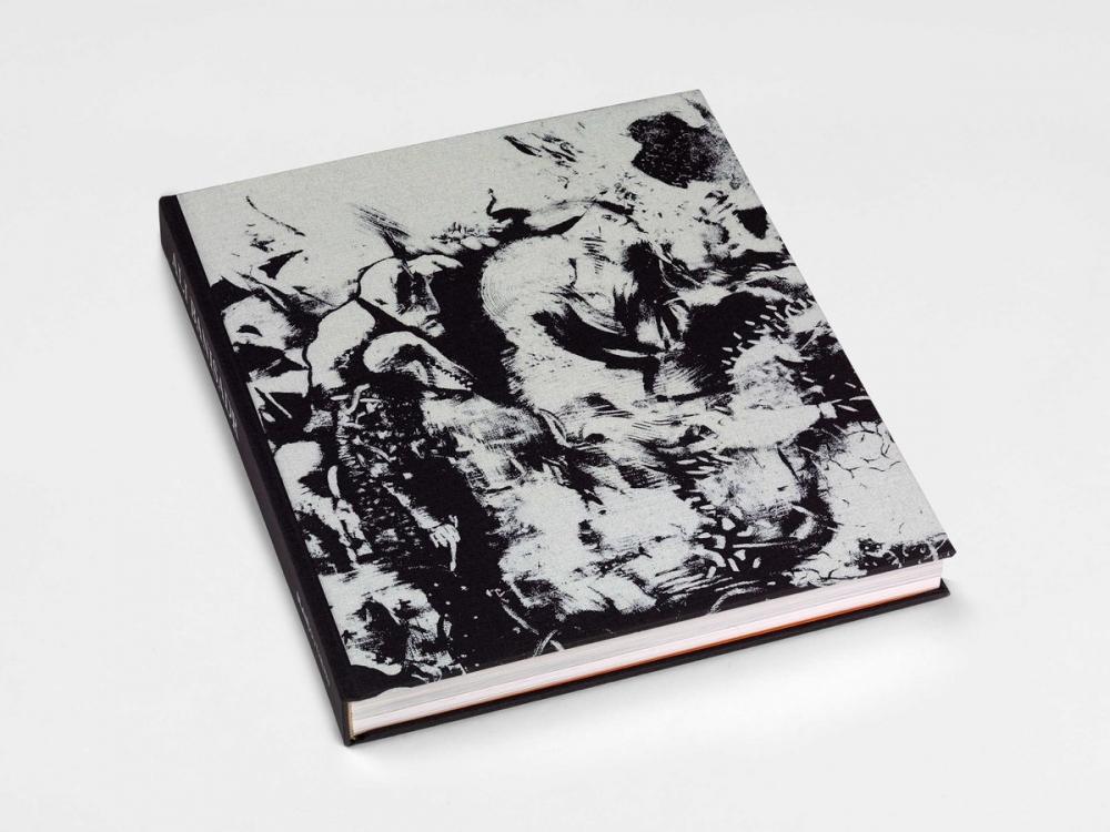 Ali Banisadr: Volume Two