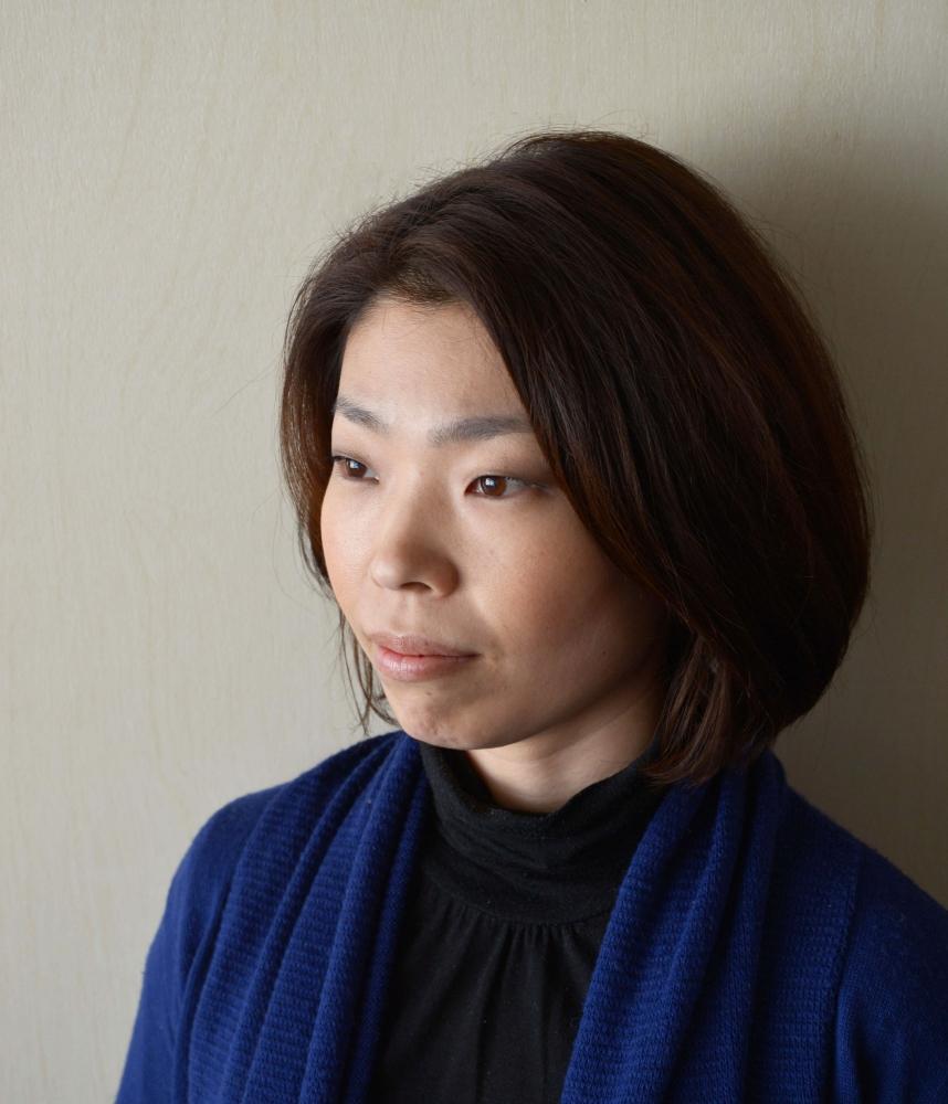 Fujikasa Satoko--藤笠 砂都子