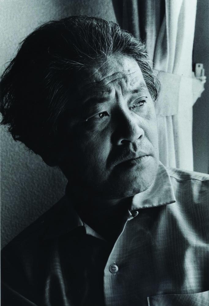 Yagi Kazuo