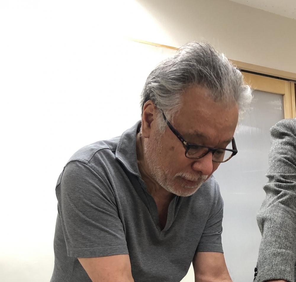 Maeda Masahiro