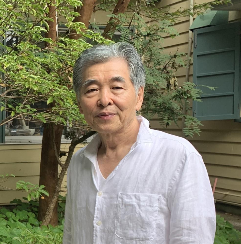 Sugiura Yasuyoshi