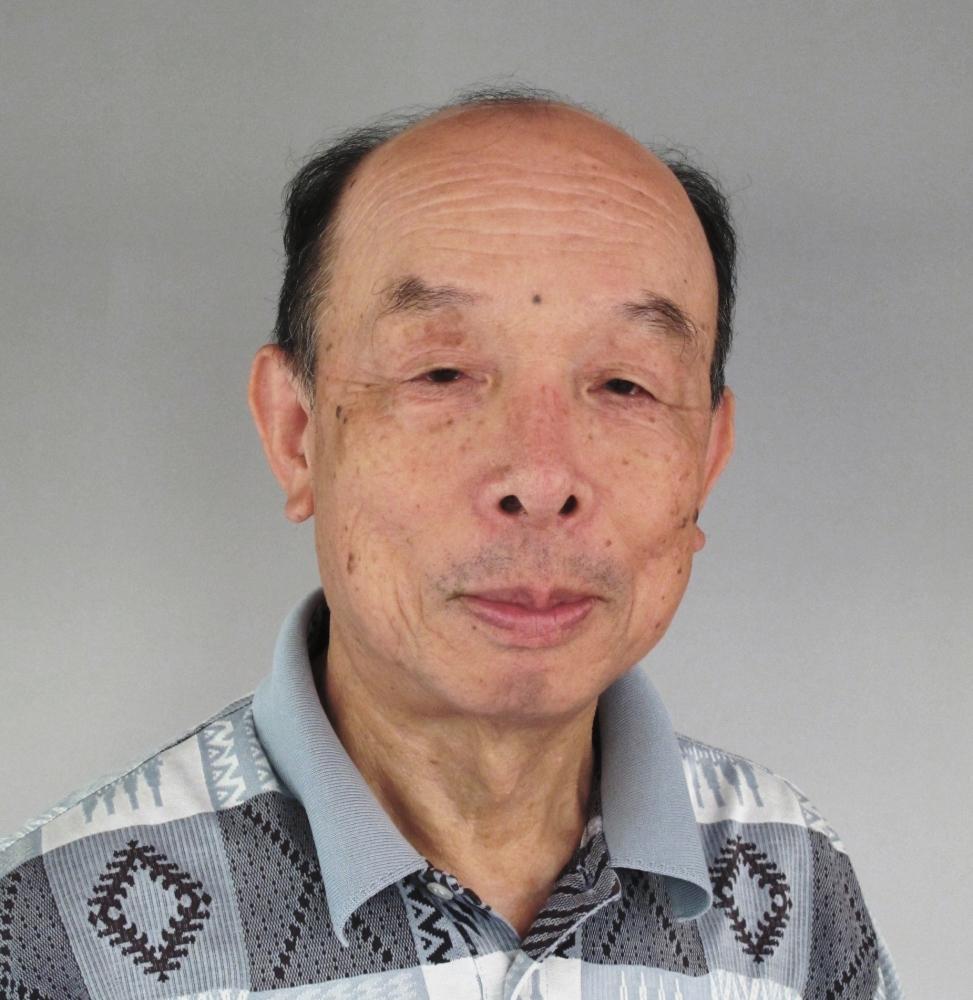 Suzuki Osamu (Kura)--鈴木 藏