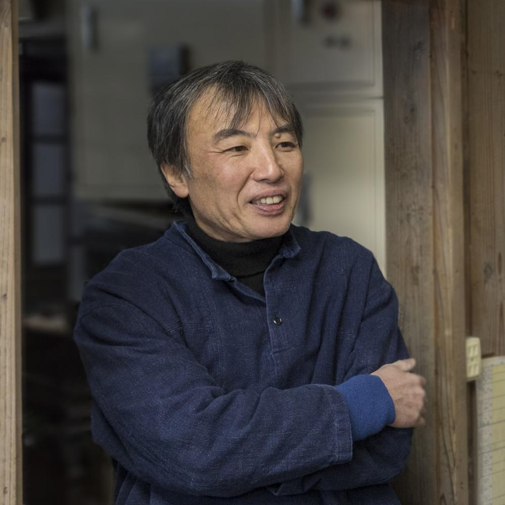 Kondō Takahiro--近藤 高弘
