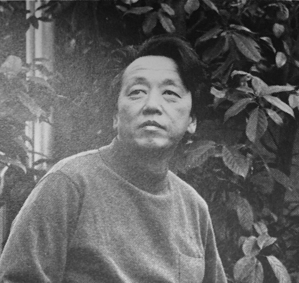 Suzuki Osamu