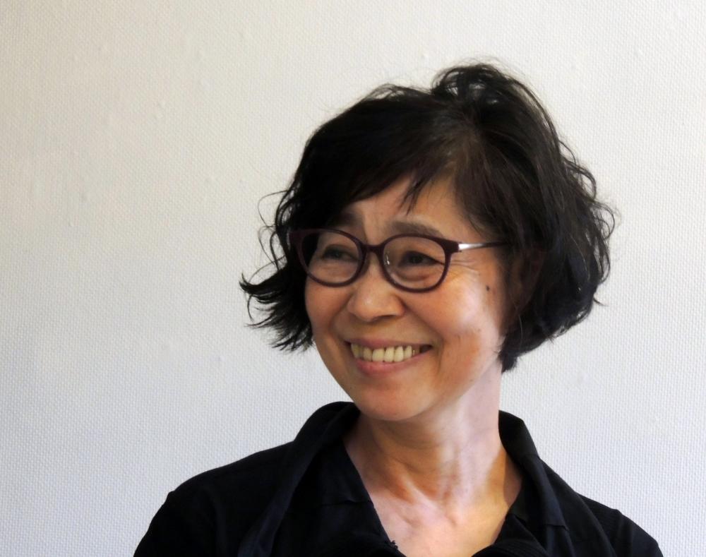 Fujino Sachiko