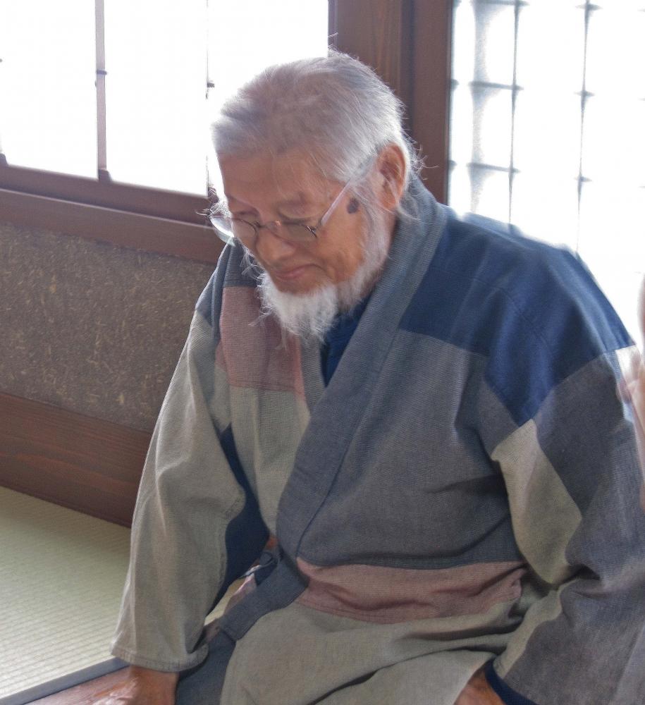 Harada Shūroku