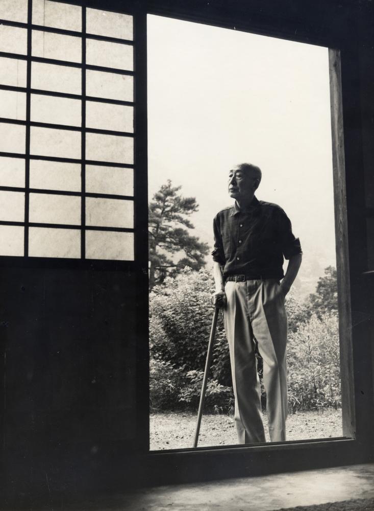 Ishiguro Munemaro