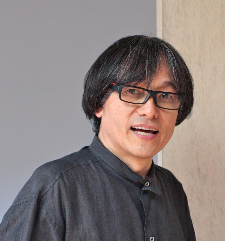 Nakamura Takuo