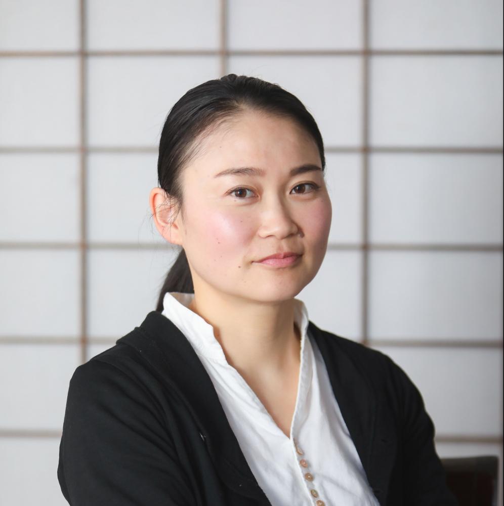 Inaba Chikako