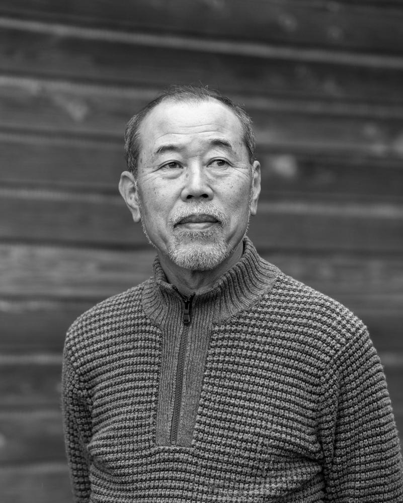 Akiyama Yō--秋山 陽