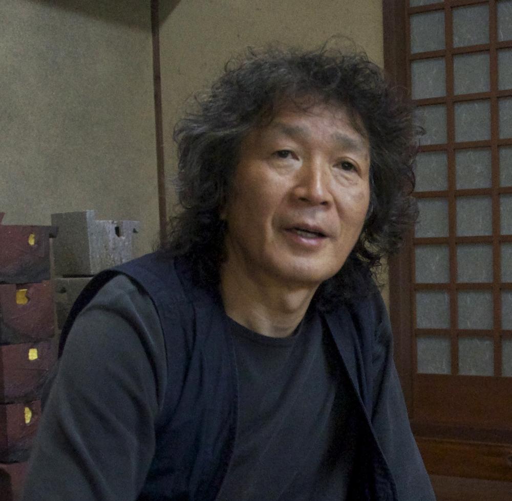Kakurezaki Ryūichi