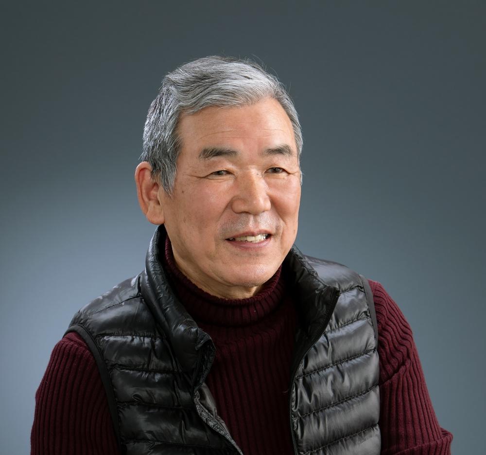 Nishihata Tadashi
