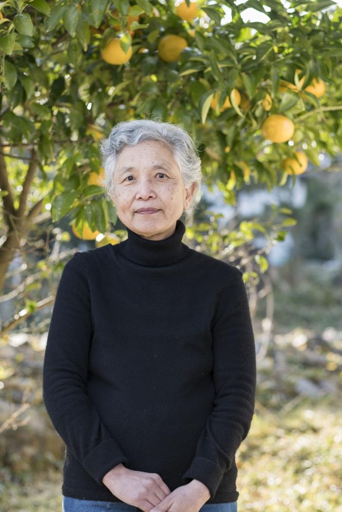 Hoshino Kayoko