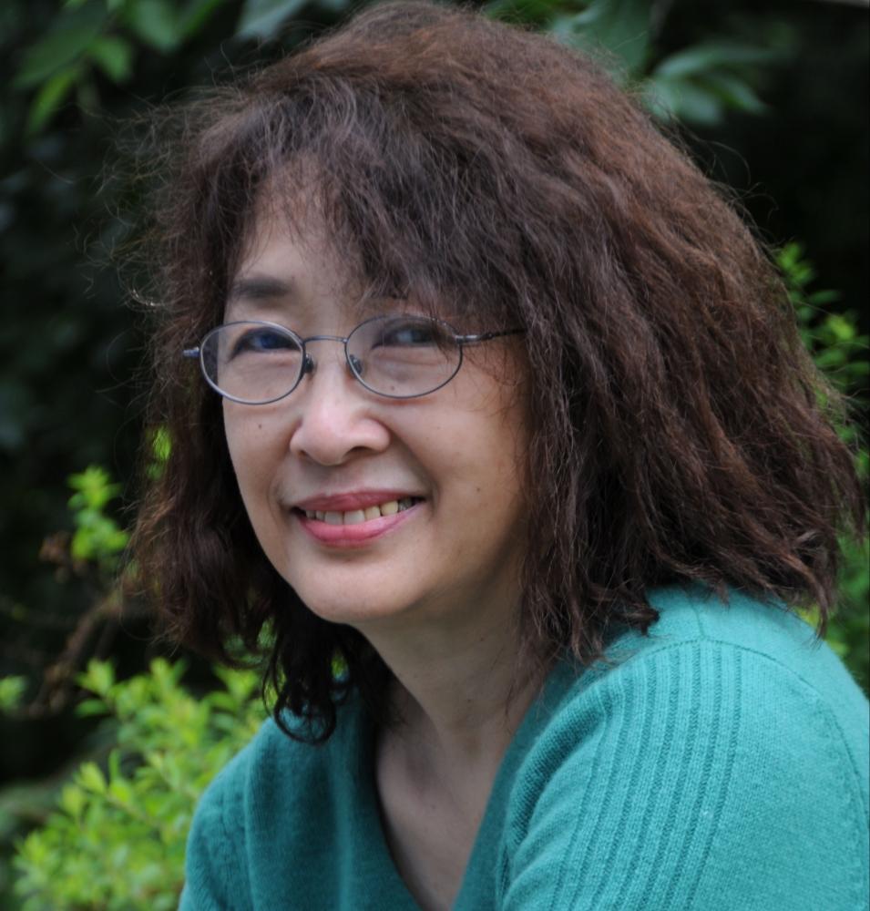 Ogawa Machiko