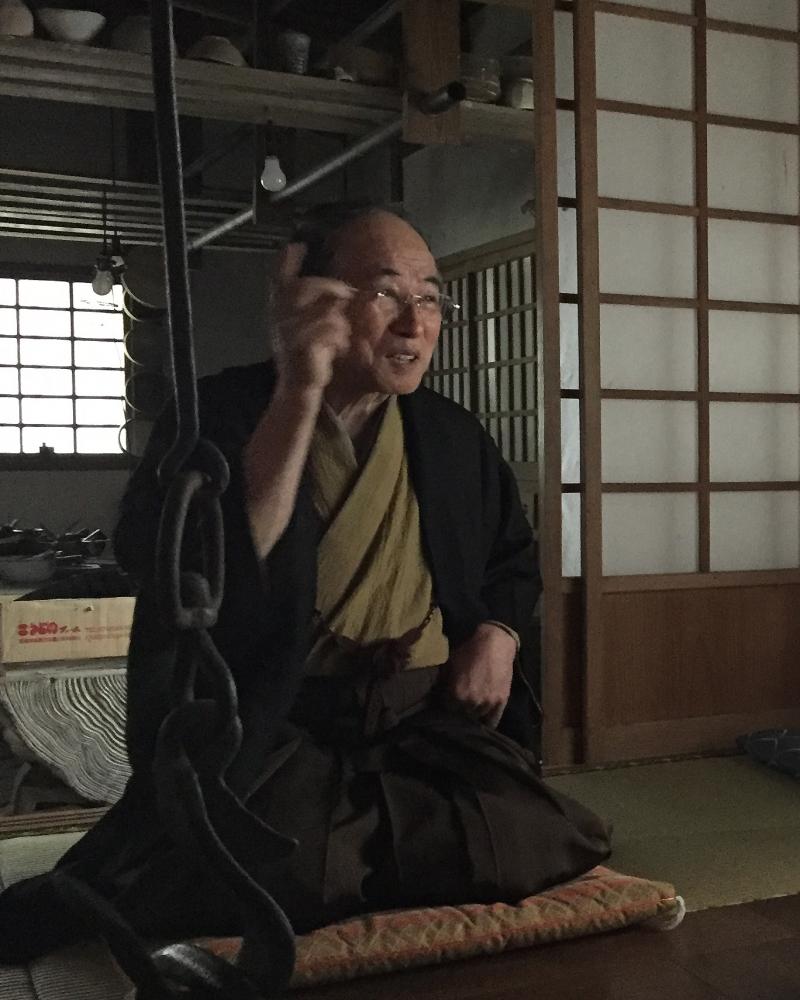 Tanaka Sajirō