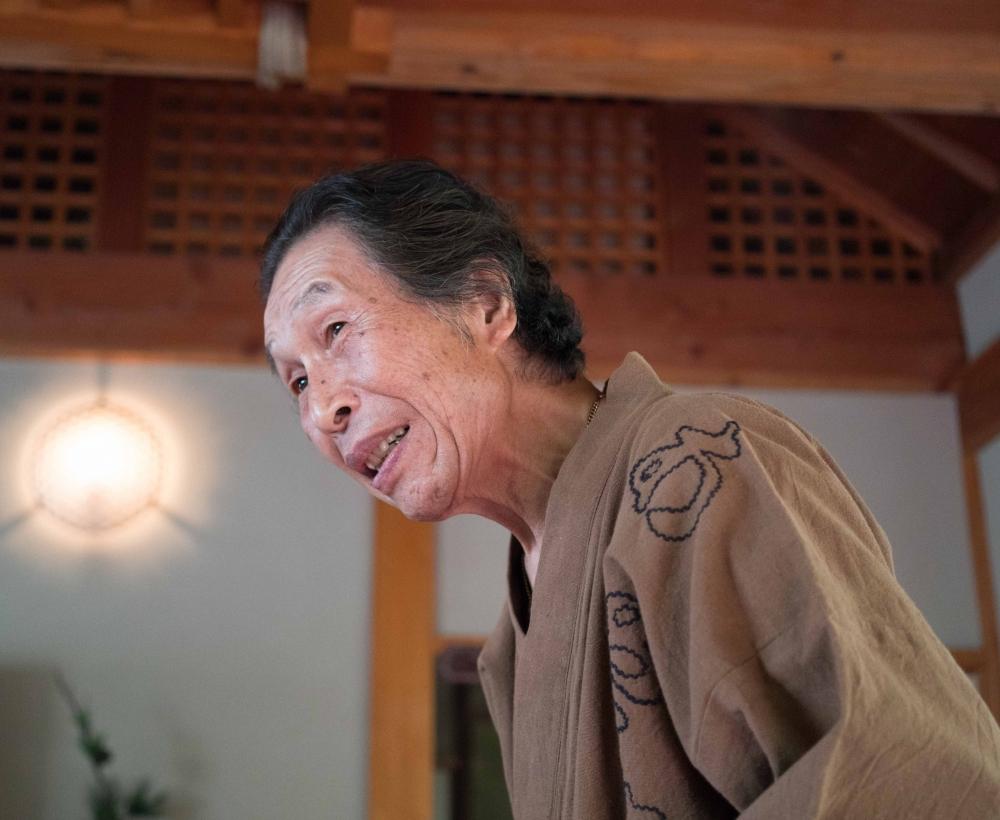 Kishimoto Kennin
