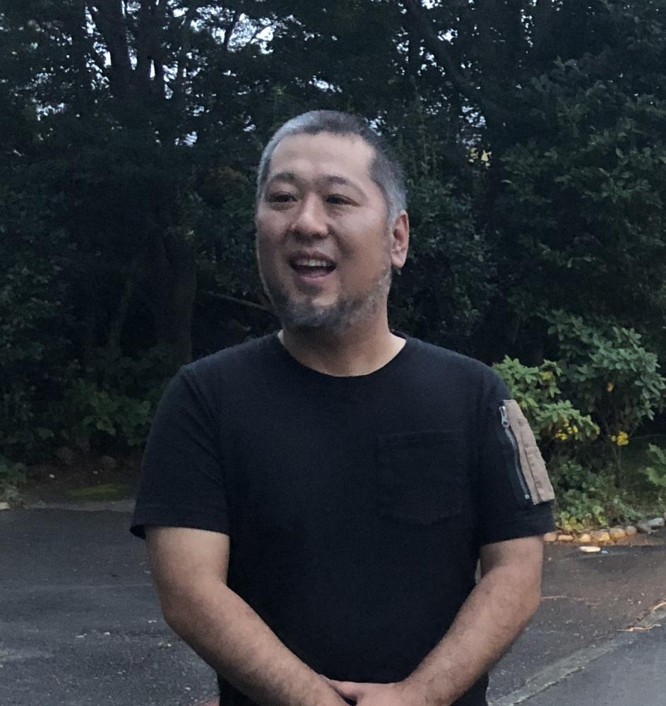Sutō Satoshi