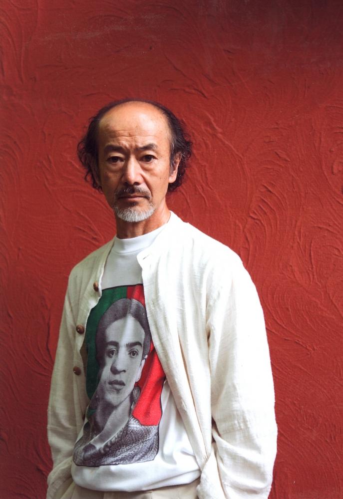 Ajiki Hiro--安食 ひろ