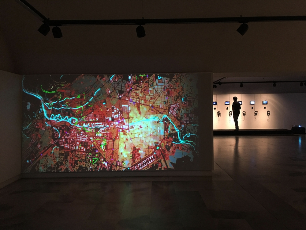 The Long Read: Postmodernism and its Effects on New Media Within Contemporary Syrian Plastic Arts