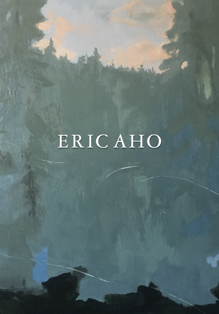 Eric Aho: Guide