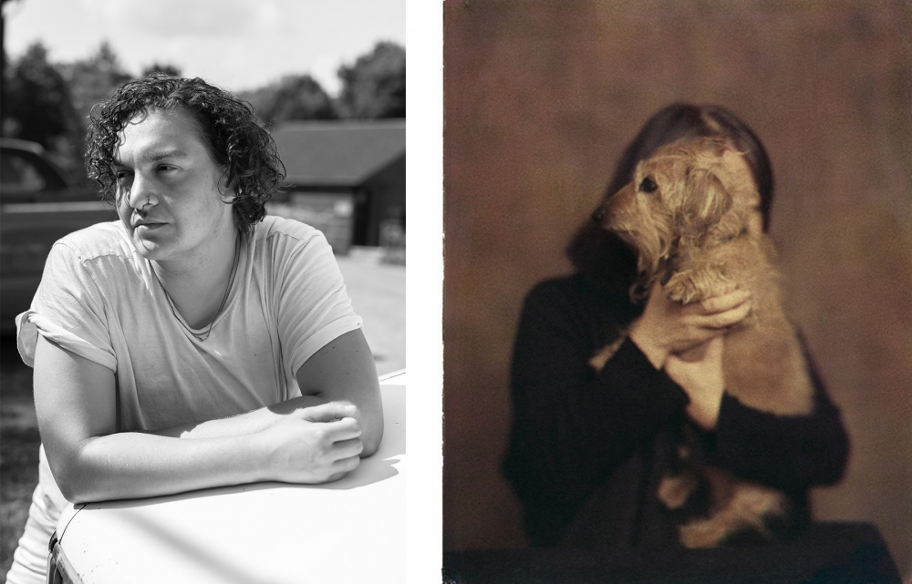 Artist Talk: Barbara Takenaga in Conversation with Elle Pérez