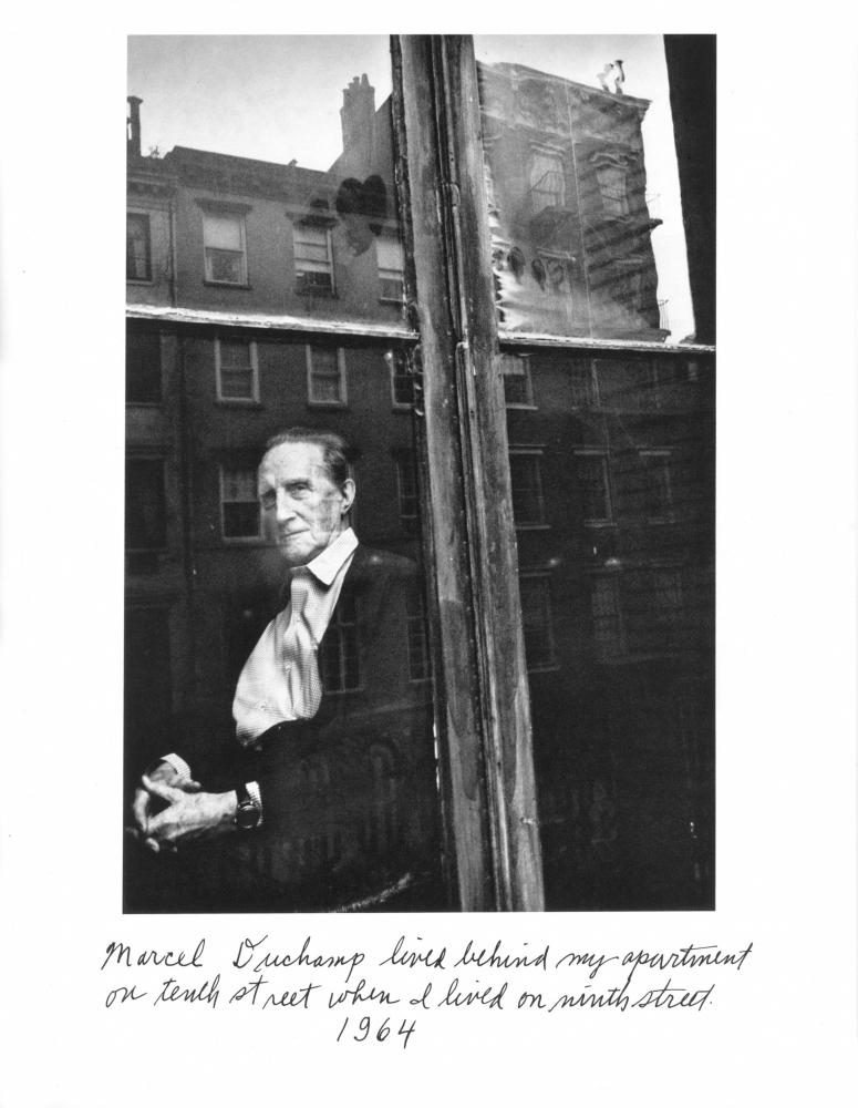 Duane Michals Retrospective
