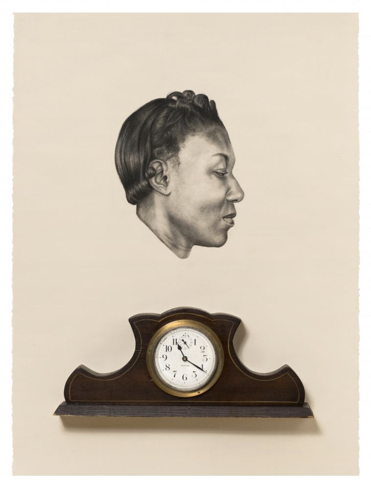 African/American: Two Centuries of Portraits